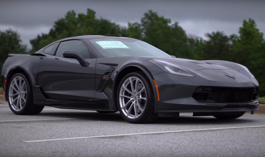 2019 Chevrolet Corvette Stingray In-Depth Review & Road Test