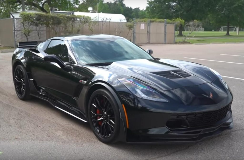 2019 Chevrolet Corvette Review: What I Like and Don't Like